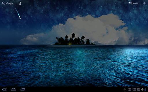 Todo para Celulares Gratis   Móviles   Juegos Java   Descargas   3gp: Isla Live Wallpaper HD 1.0.4