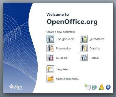 من, أفضل, برامج, الاوفيس, وبرامج, المكتب, المجانية, OpenOffice, اخر, اصدار