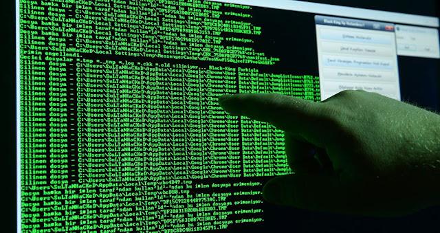 فيروس جديد يستهدف عناوين استقبال العملات الرقمية شرح الثغرة بالفيديو