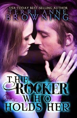 The Rocker Who Holds Her