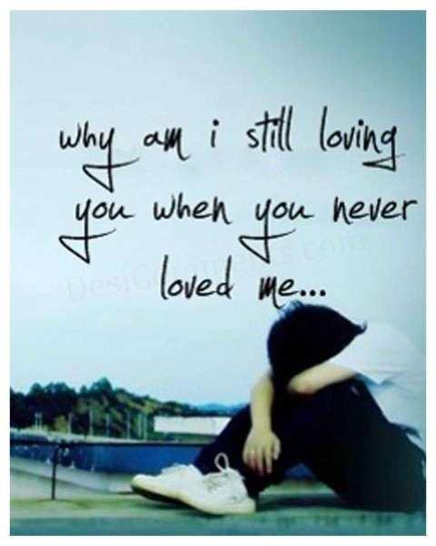 so sad
