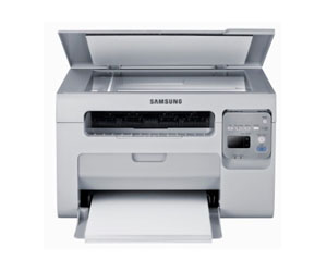 Samsung SCX-3400 Driver for Windows