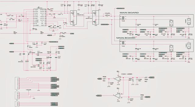 Esquema fuente Samsung Syncmaster 940-parte 2