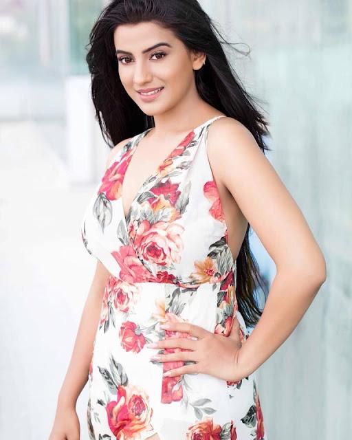 अक्षरा सिंह ने पवन सिंह और खेसारी लाल यादव जैसे अभिनेताओं के साथ भी काम किया है।