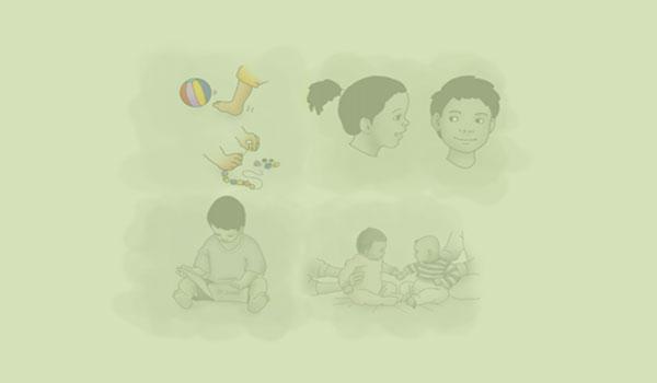 Buku Pedoman Perkembangan Motorik Kasar dan Halus Pada Anak Usia 0-2 Tahun