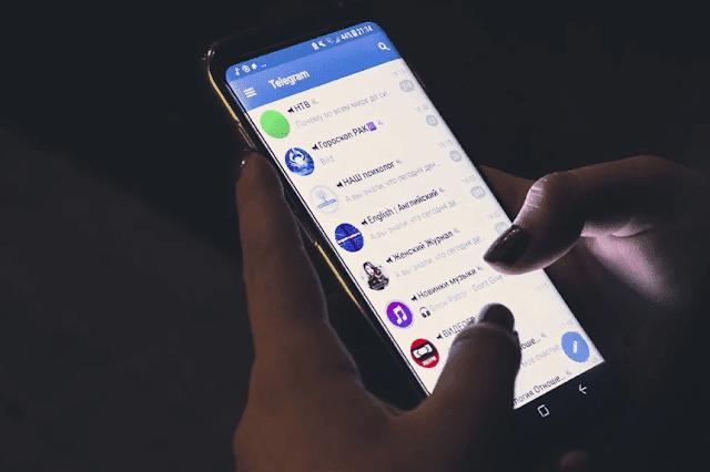 تعطل تطبيق تيليغرام اليوم وهذا كل ما يجب أن تعرفه عن هذا السقوط