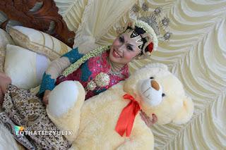 "Dokumentasi Foto Digital Pernikahan ""EQTHATIE & ZYULIX"" 22 September 2015 [4] Foto oleh Klikmg.com Fotografer Wedding Purwokerto"