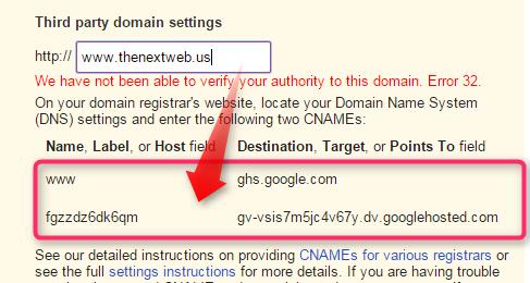 Cara Custom Domain Blogspot Rumahweb