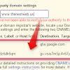 Cara Custom Domain Blogger TLD Indonesia Dengan Cloudflare