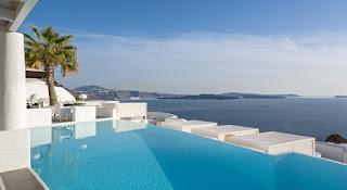 Santorini1 - Lua de mel: Destinos internacionais paradisíacos mais económicos