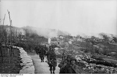 SS Polizei Regiment Bozen
