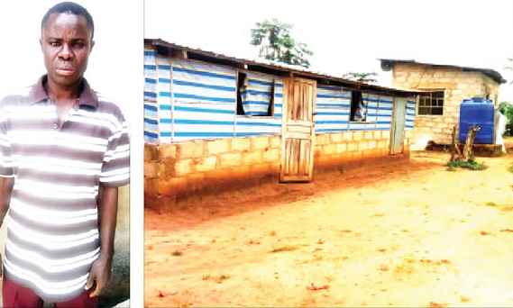 cac pastor killed wife ota ogun state