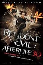 Resident Evil 4: Afterlife (2010)