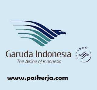 Lowongan Kerja Garuda Indonesia September 2017