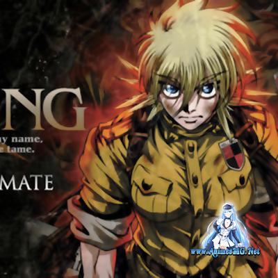 Hellsing Ultimate Audio Castellano 10/10 MEGA y MediaFire
