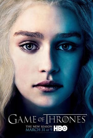 Game of Thrones - 3ª Temporada Séries Torrent Download capa