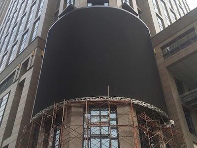 Đơn vị cung cấp lắp đặt màn hình led tại quảng nam