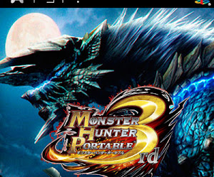 Monster Hunter Portable 3rd [Español] [PSP] [ISO]