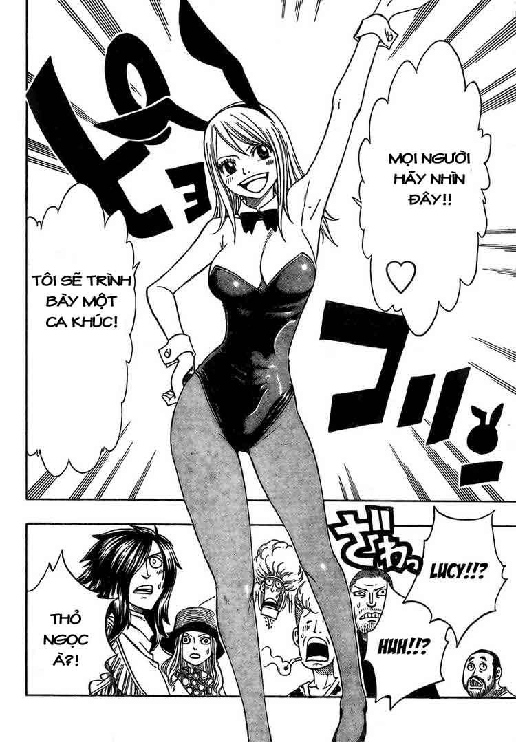 Fairy Tail chap 104 trang 14
