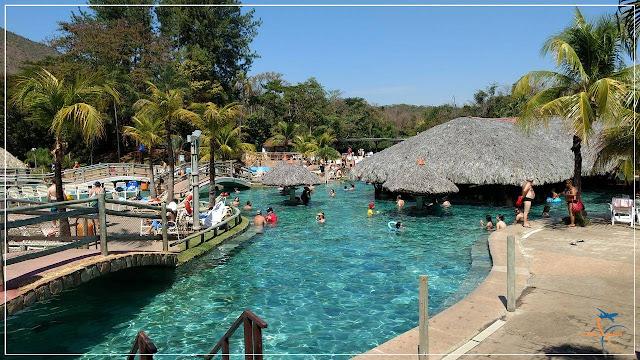 Hot Park - Rio Quente - Goiás