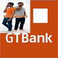 GTBank Contact Number