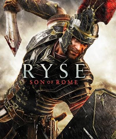 تحميل لعبة رايس ابن روما 2015 Ryse Son Of Rome كاملة للكمبيوتر مجانا
