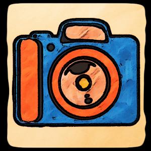 Download Cartoon Camera