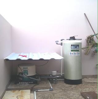 alat penjernih air