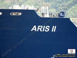 Aris Ⅱ