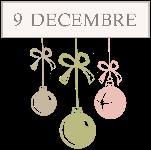 Un Noël Délicat, Chic et Simple - 9