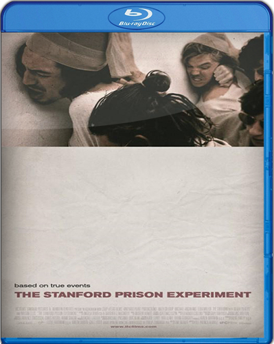 The Stanford Prison Experiment [2015] [BD25] [Subtitulado]