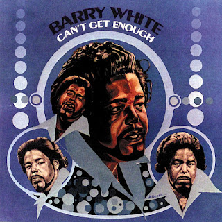 Barry White - Can't Get Enough Of Your Love, Babe (1974)