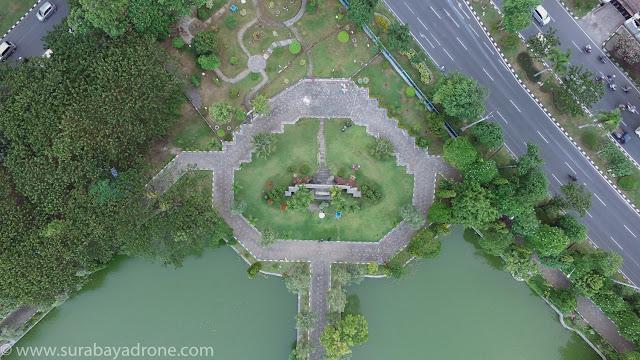sewa drone di surabaya