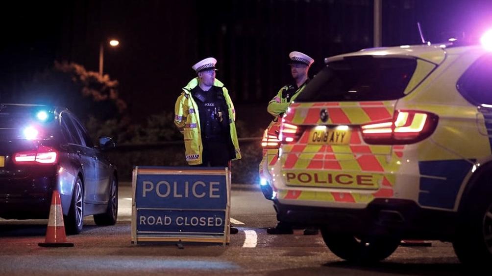 Ataque terrorista en Reading