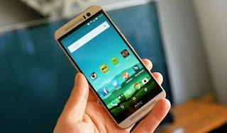 Smartphone HTC One S9 Terbaru dengan Spesifikasi Layar Super LCD
