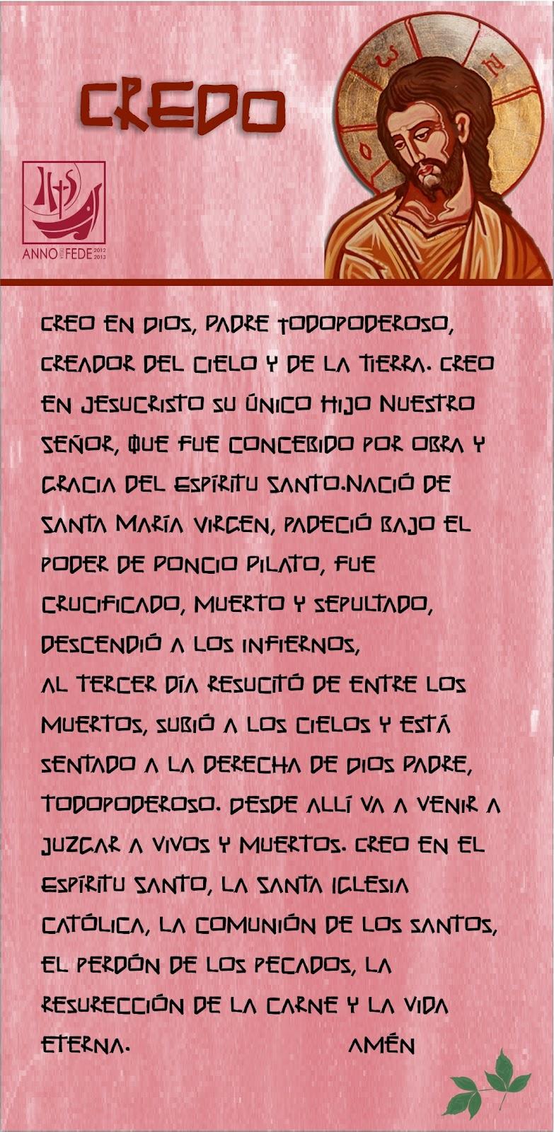 Blog del profesorado de religi 243 n cat 243 lica agosto 2012