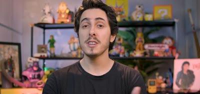 BBB20: Youtuber conta que recusou convite estraga surpresa de Boninho