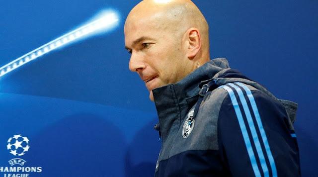 Euro 2016. Zidane agacé par Deschamps