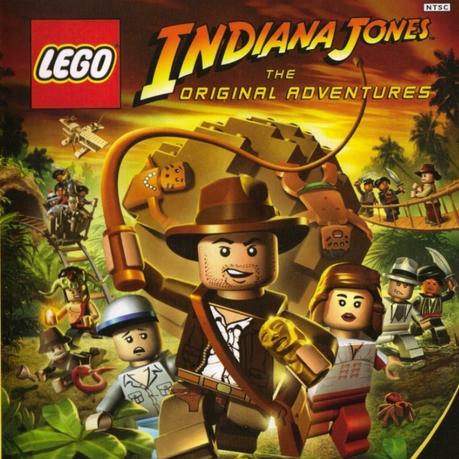 LEGO Indiana Jones The Original Adventures psp android