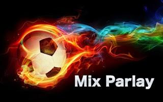 Trik Menang Taruhan Bola Mix Parlay