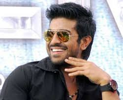 Ram Charan 's Produce New Movie With UV Creations ?