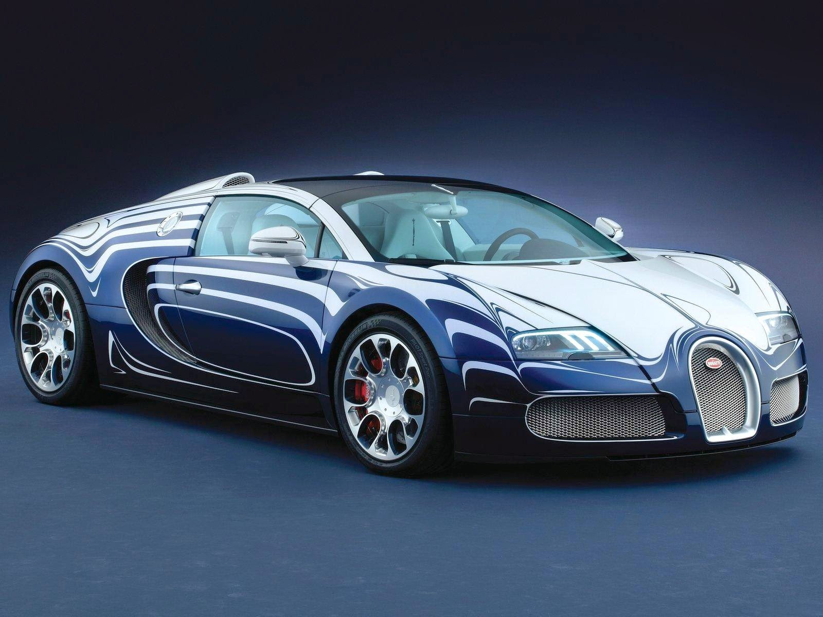 Bugatti Veyron Wallpapers ~ HD WALLPAPERS