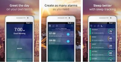 2. Alarm Clock Xtreme