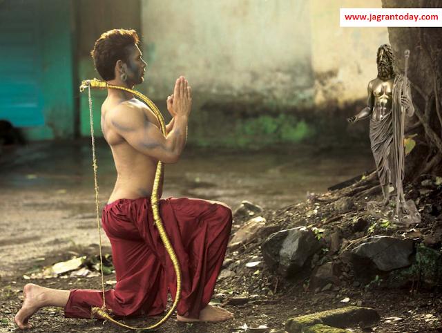 Arjun Prem mein Krishna ne Kya Kya Kiya