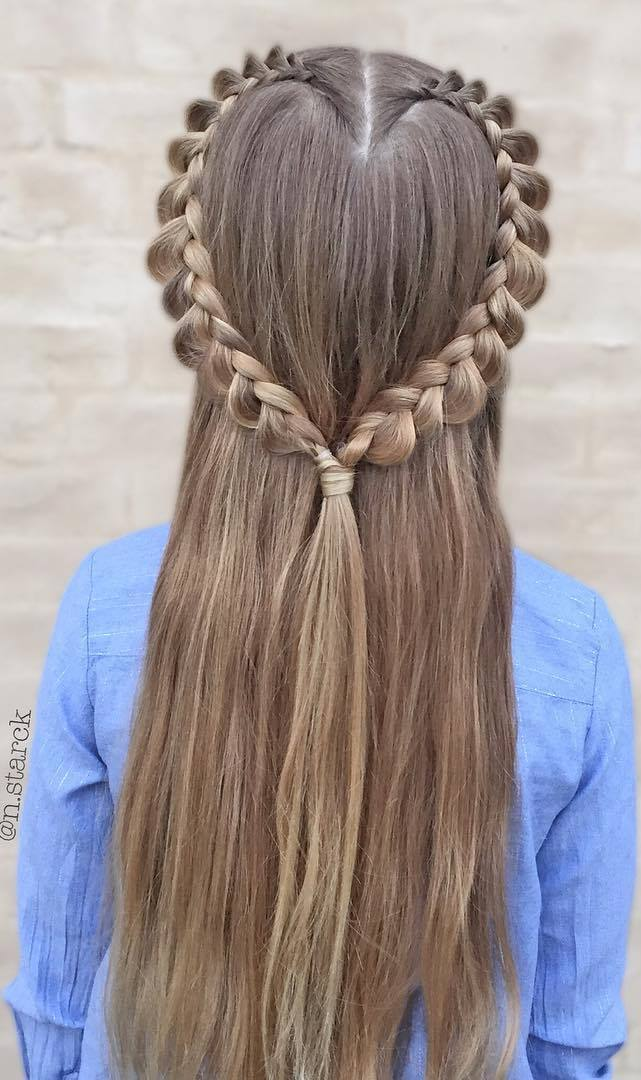 Braid Styling