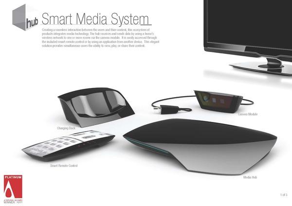 smart media system cg daily news. Black Bedroom Furniture Sets. Home Design Ideas