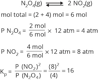 contoh menghitung Kp
