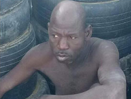 deaf and dumb boko haram terrorist arrested