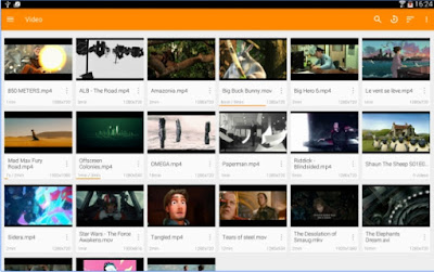 Fitur VLC for Android Apk