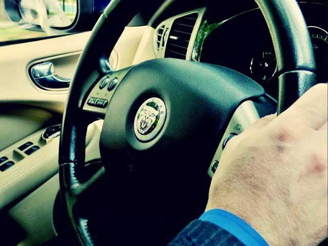 vibrations du volant